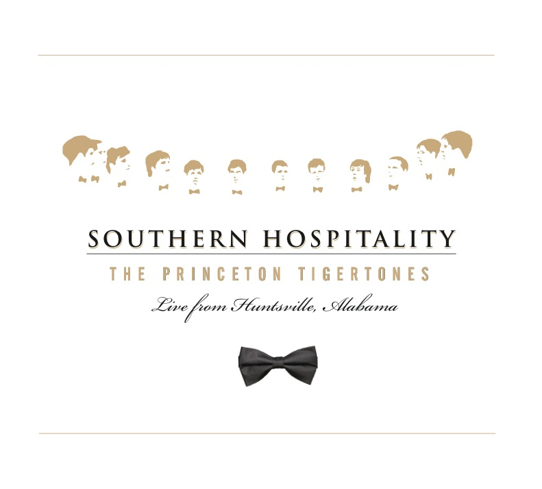 Southern Hospitality: Live from Huntsville, Alabama (2013) Click to Listen