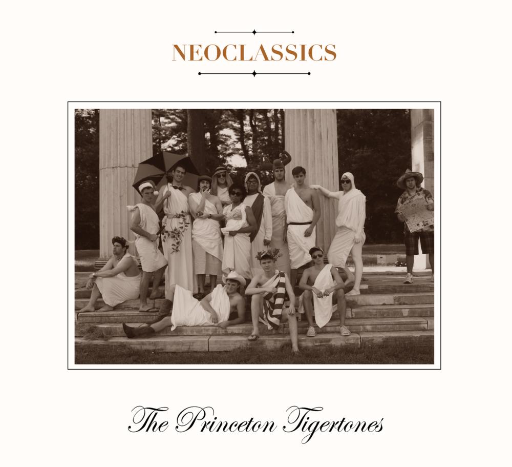 Neoclassics (2012) Click to Listen