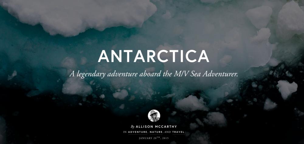 allison-mccarthy-exposure(antarctica)