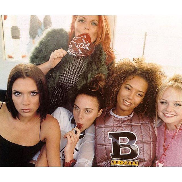 @spicegirls om#!?¥fg #spiceworld2019 #girlpower