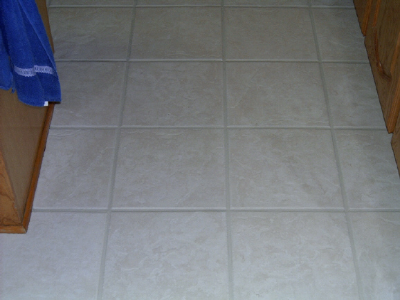 Tile Amp Grout Manatee Deep Clean