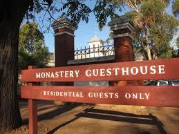 New Norcia Benedictine Monastery Western Australia