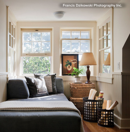 Design Solutions | Large Furniture. Small Spaces. — Tina Marie ...