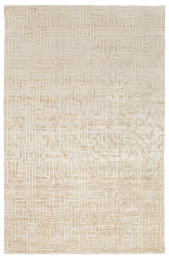 8X11 AREA RUG  $850  100% Bamboo Silk  Backing: N/A  Hand Knotted  Low Pile  Lustrous Sheen