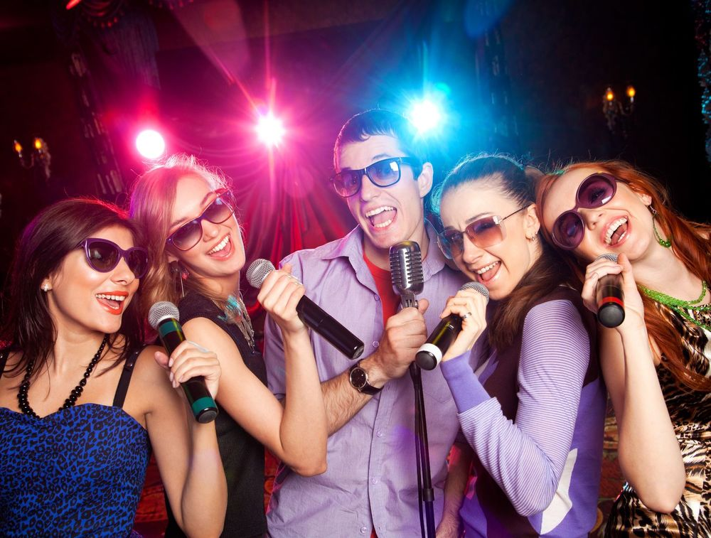 Santa Barbara Wedding DJs Karaoke DJ