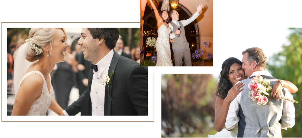 Santa Barbara Wedding DJs: Top Wedding and Event DJs and Emcees