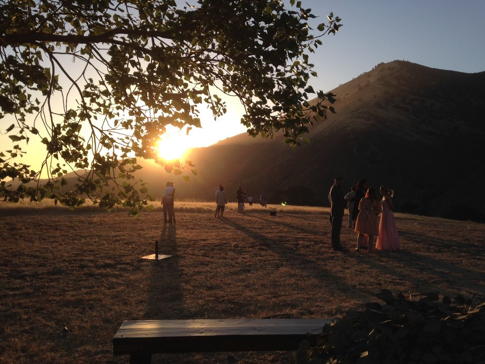 Figueroa Mountain Farmhouse Wedding DJs- Santa Ynez Wedding DJs