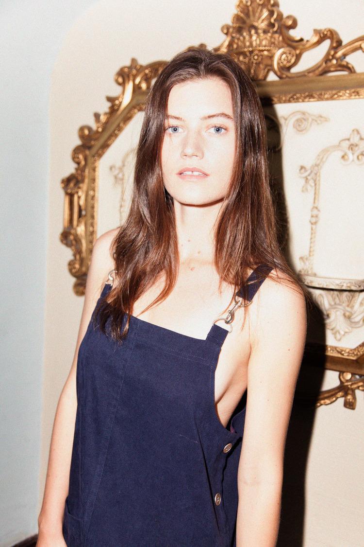 Kelsey for Ladygunn Magazine