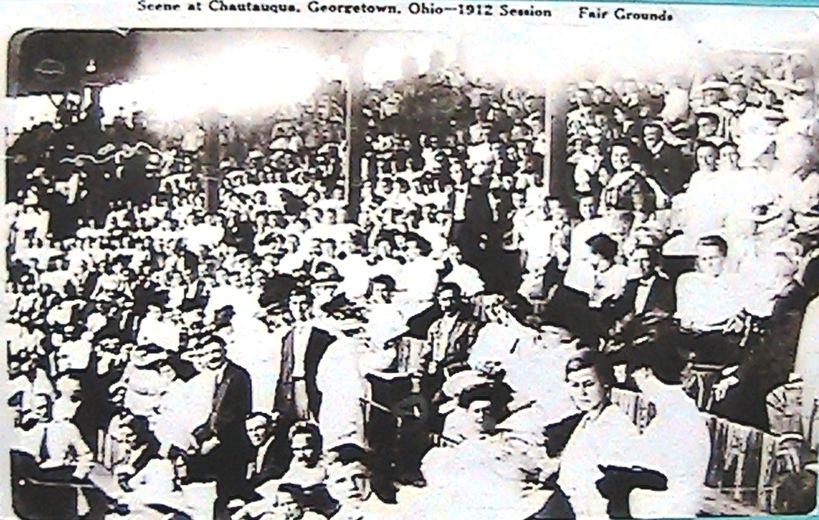 Chautauqua 1912 Grandstand Crowd.JPG