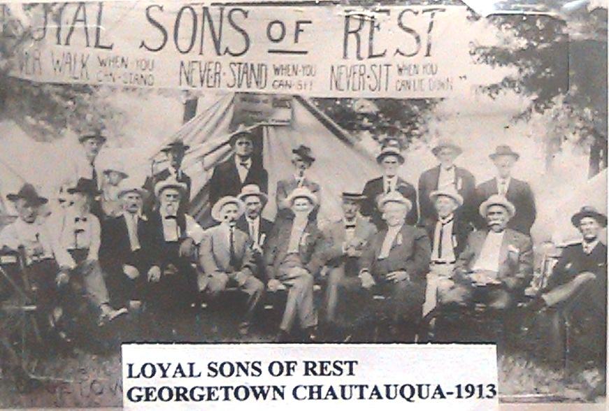 Chautauqua 1913 Sons of Rest.JPG