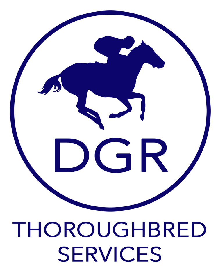 DGR Thoroughbred Services