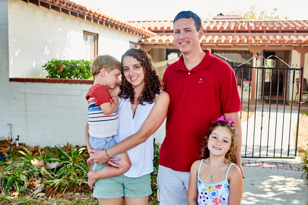 Coleman Family Portrait Photography El Segundo Daniel Doty Photography Southern California Photography051.jpg