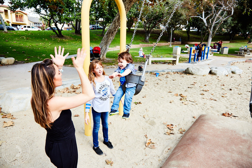 Valley Park Hermosa Beach 1st Birthday Photography Daniel Doty Photography 65.jpg