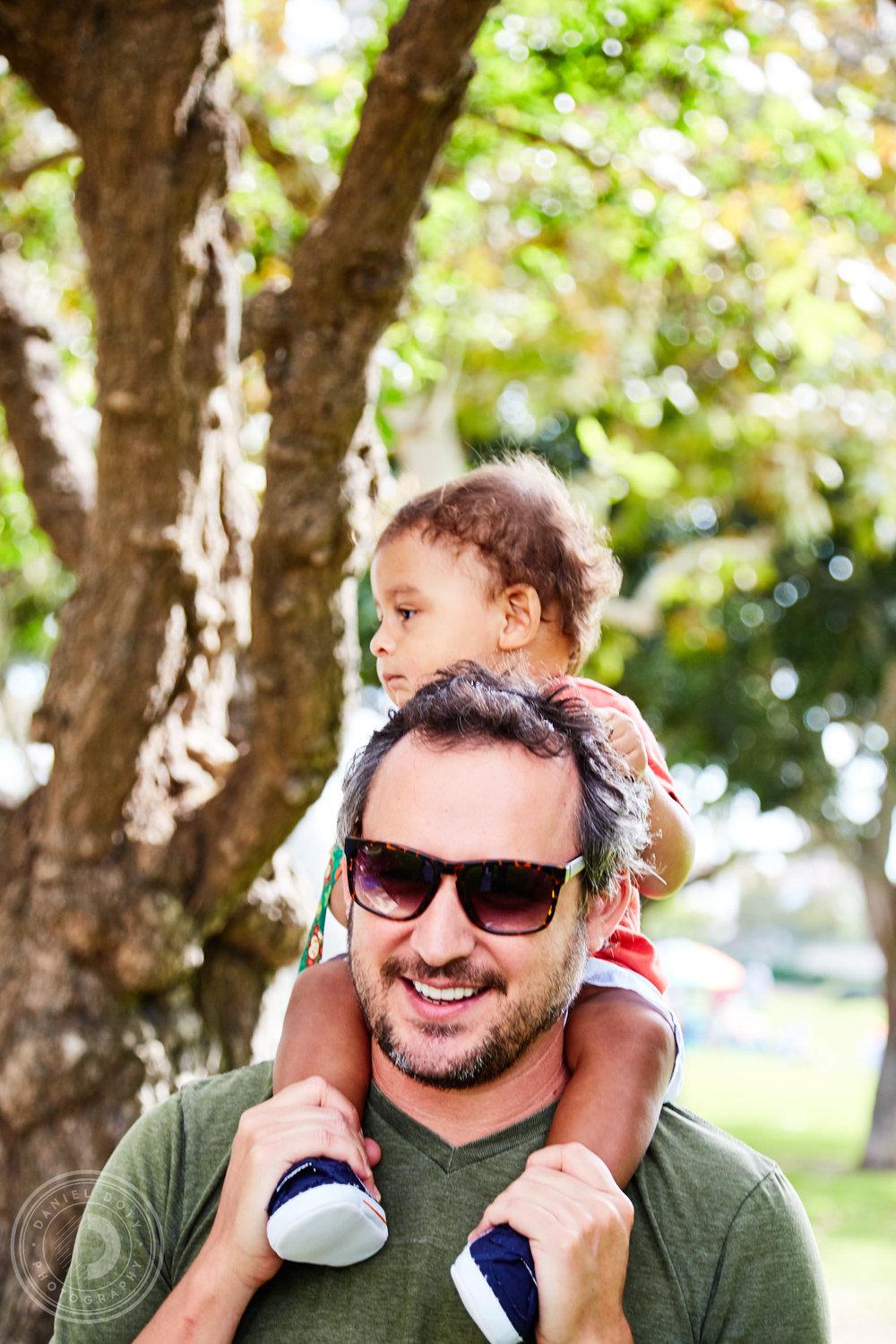 Valley Park Hermosa Beach 1st Birthday Photography Daniel Doty Photography 110.jpg