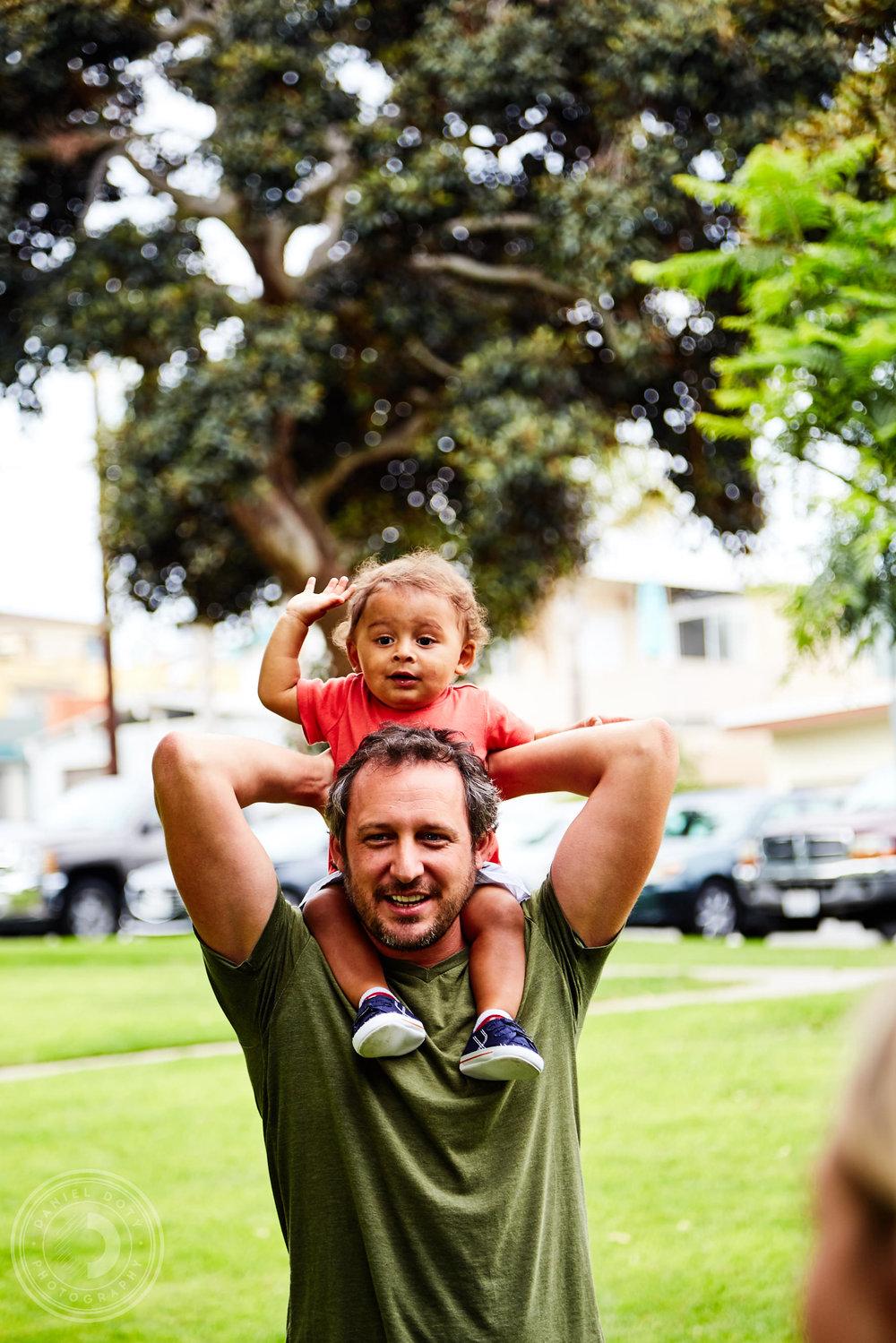 Valley Park Hermosa Beach 1st Birthday Photography Daniel Doty Photography 196.jpg