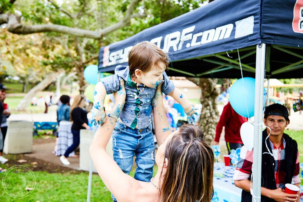 Valley Park Hermosa Beach 1st Birthday Photography Daniel Doty Photography 206.jpg