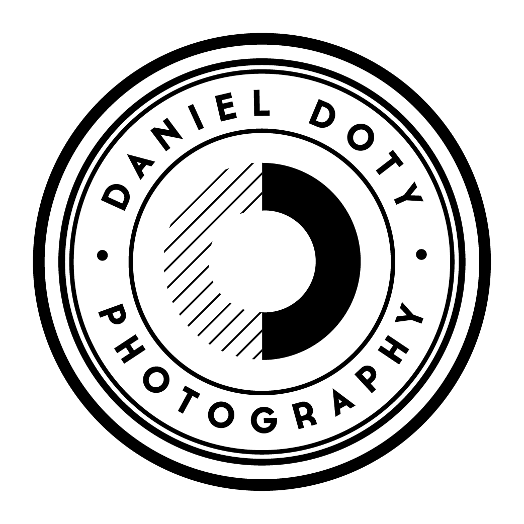Daniel Doty Photo El Segundo Wedding & Family Portrait Photographer