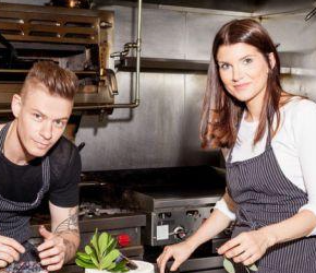 Zagat 30 Under 30 Chicago - 2015
