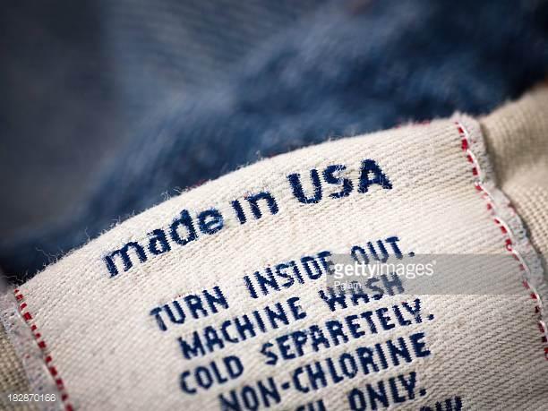 USA Cotton Fabric