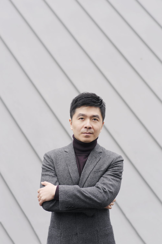 Hao Zheng, Er-Hu / image credit Tower Liu