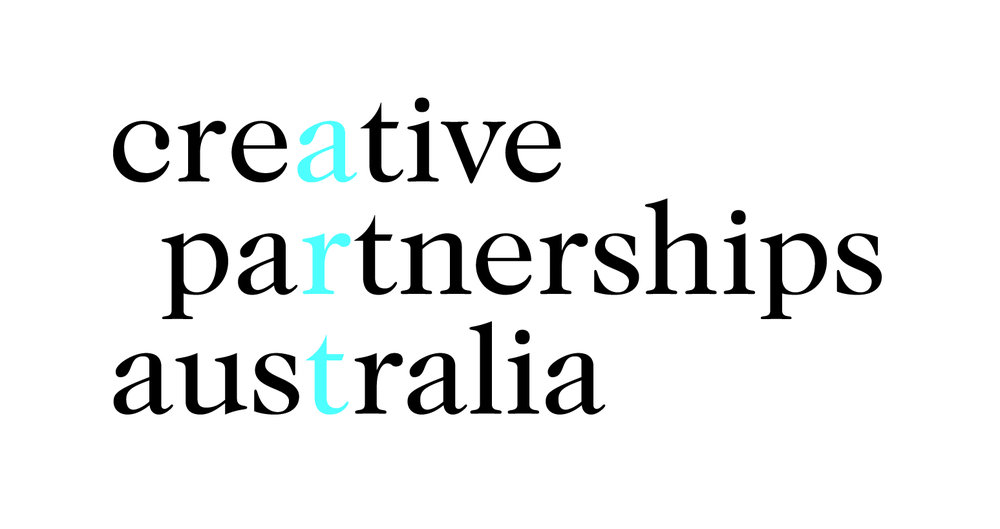 This project was supported by Creative Partnerships Australia through Plus1