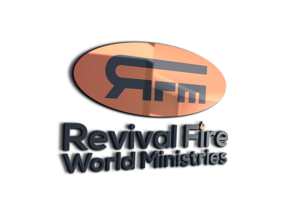 Revival Fire World Ministries