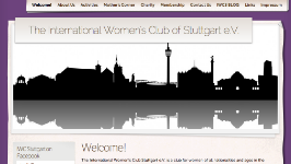 International Women's Club   A great way to make new friends in Stuttgart