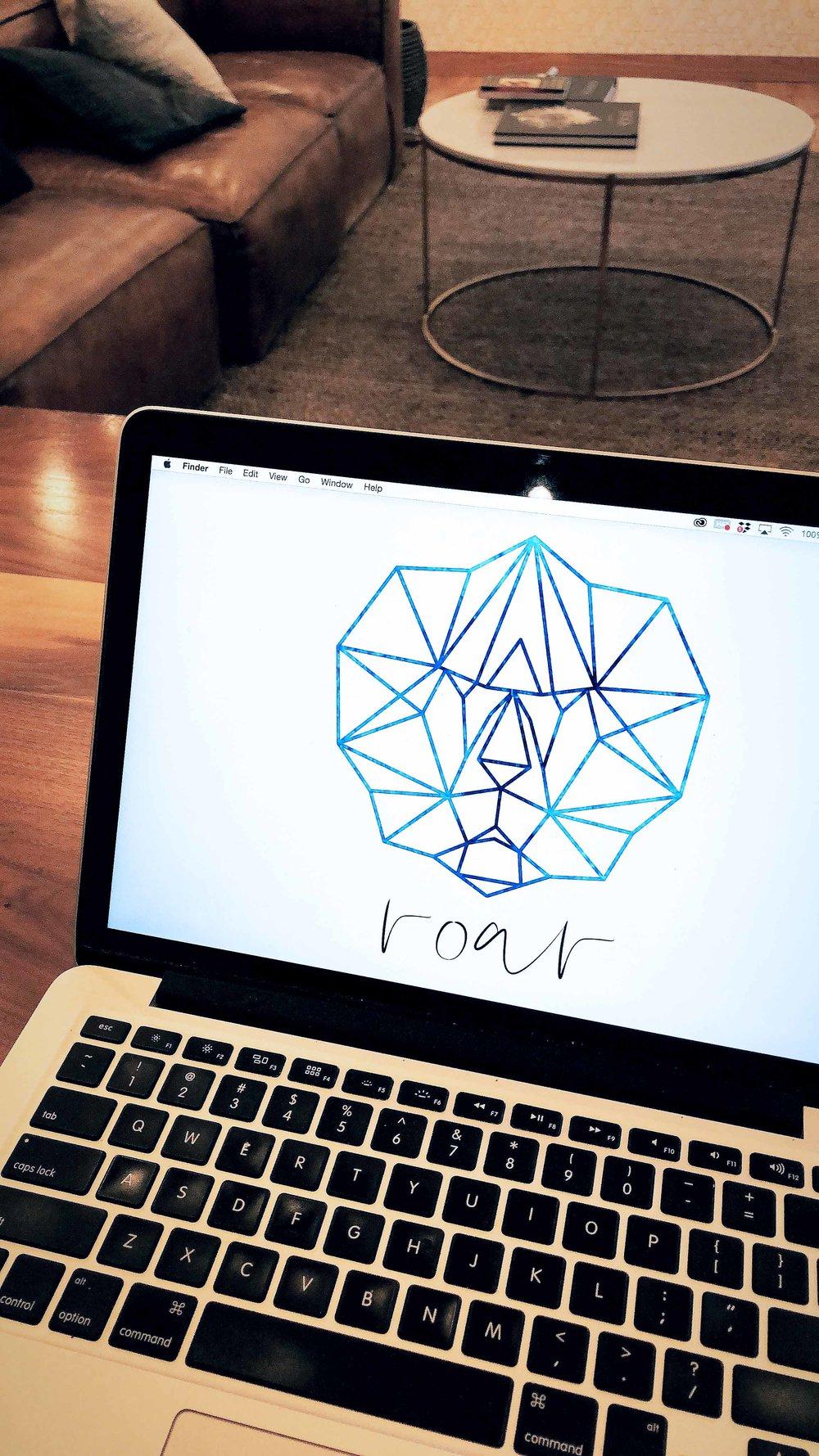 Roar in use.jpg