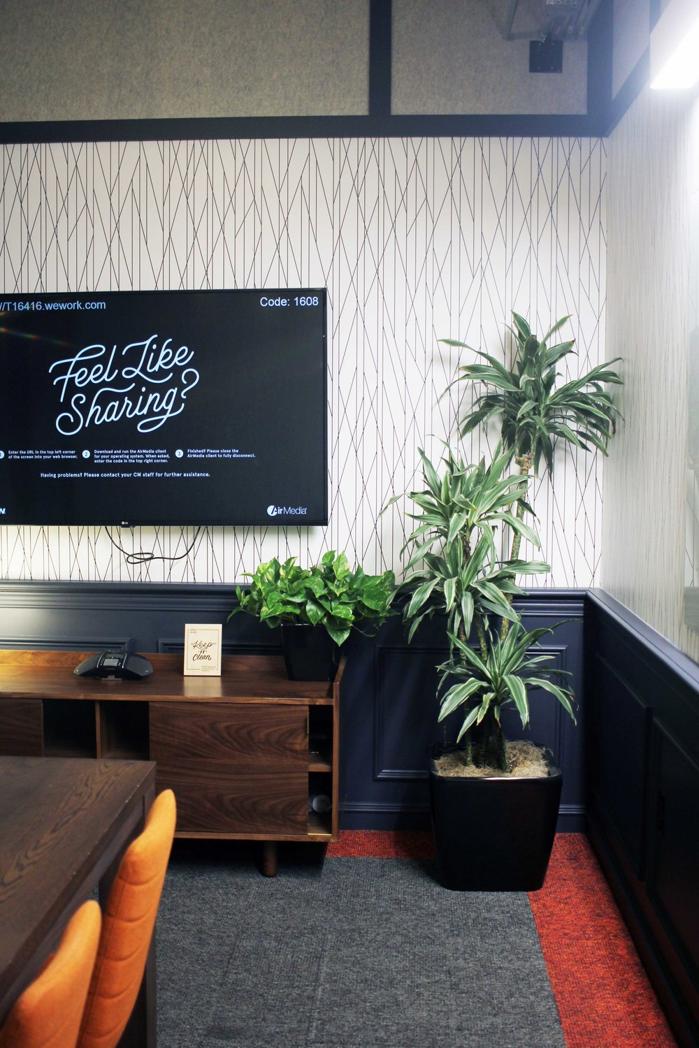 WeWork Richmond Toronto