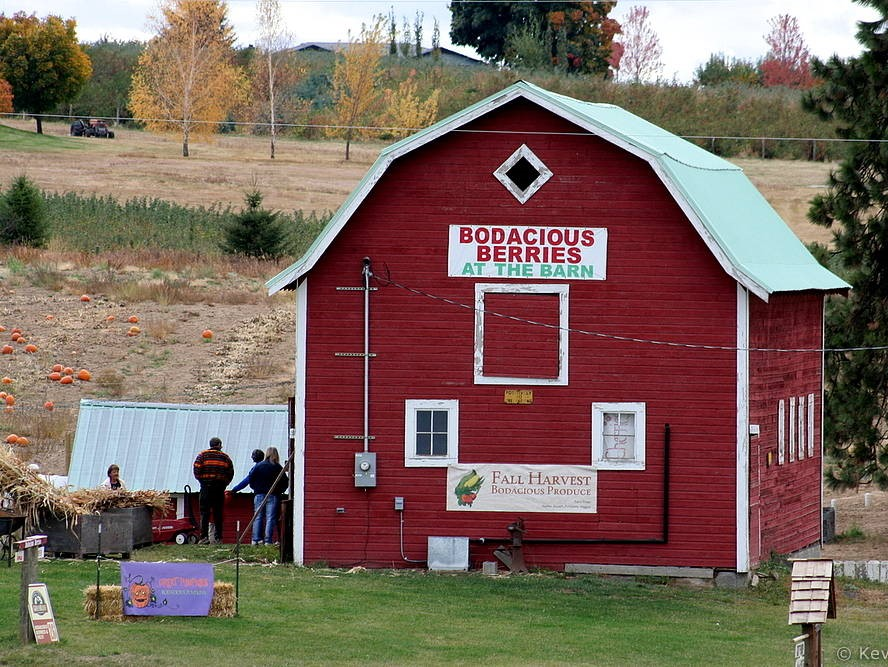 Barn Stock Photos And Pictures
