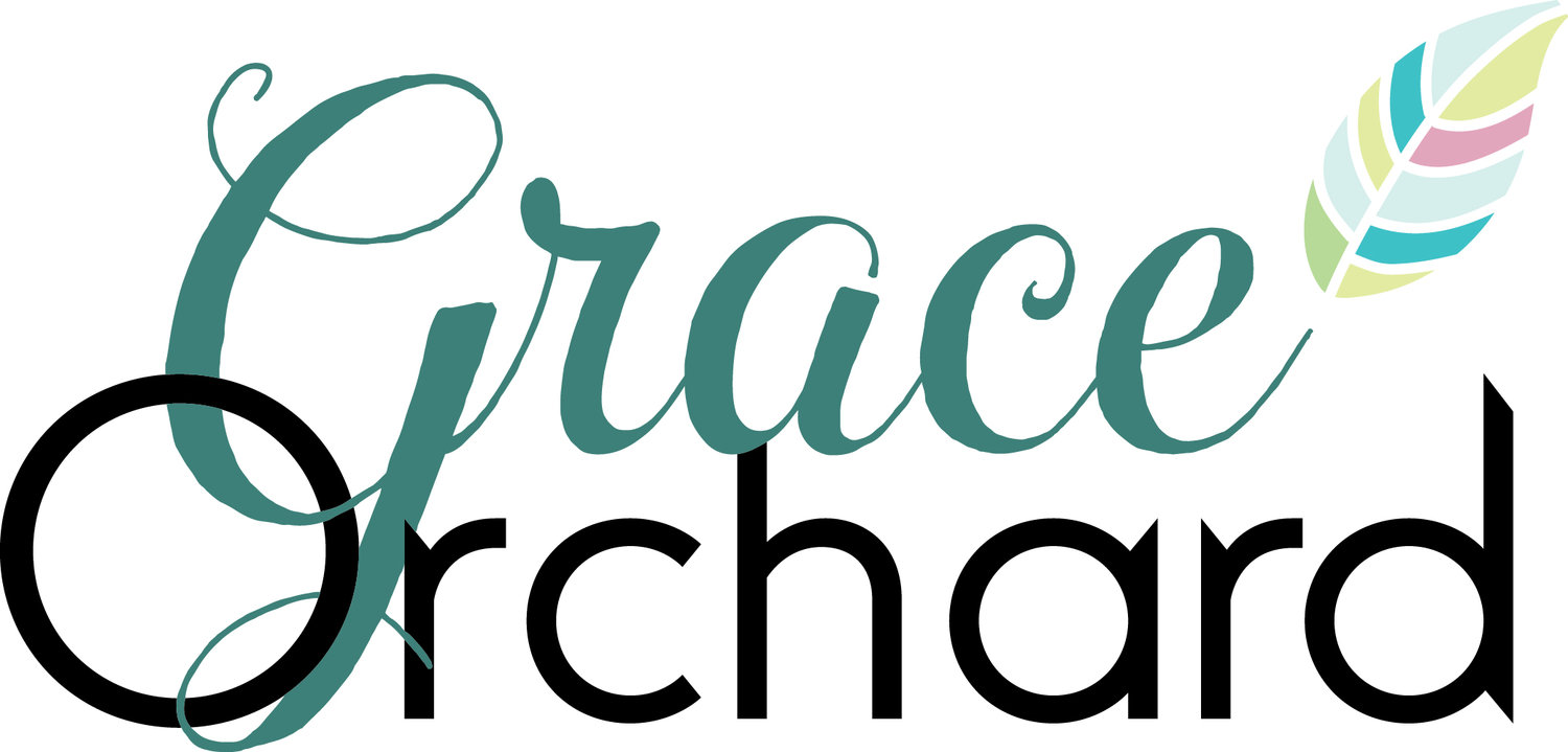 Grace Orchard Yoga