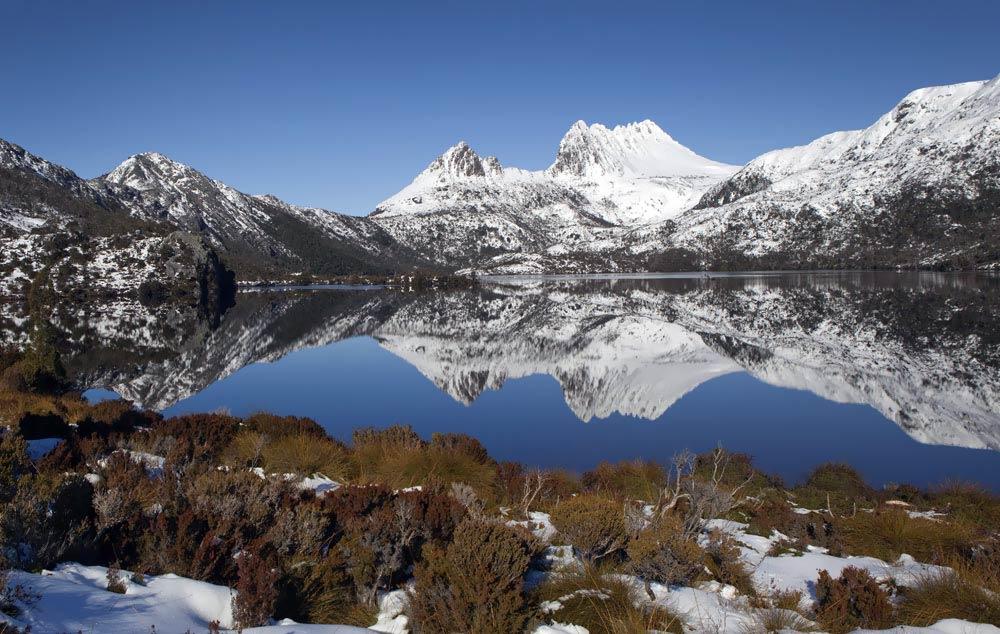 Kết quả hình ảnh cho Cradle Mountain tasmania