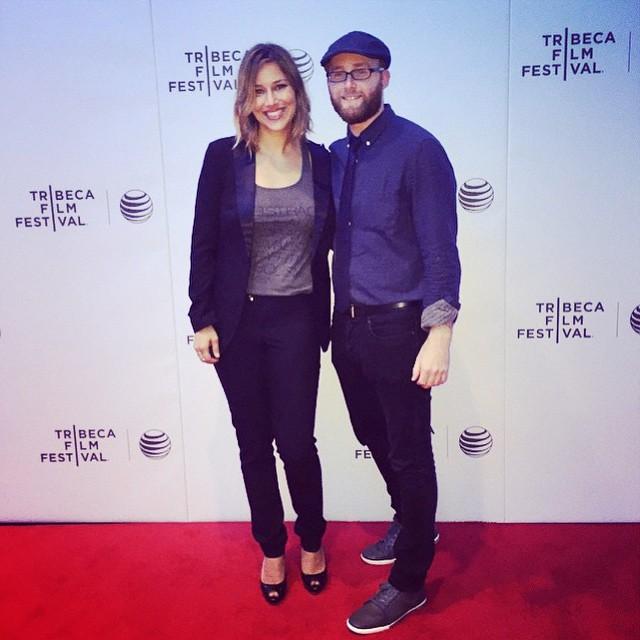 #lastnight #TribecaFilmFestival #SlowLearners #premiere #score