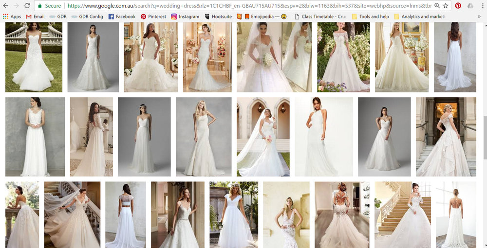 Help me, I'm drowning in a sea of sweetheart necklines and marble staircases and Chinese rip-off dresses that definitely won't meet your expectations even if you did only spend $58.60 incl. shipping.