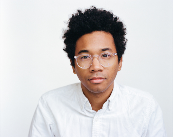 Toro y Moi (performing Wednesday, October 7 at The Georgia Theatre)