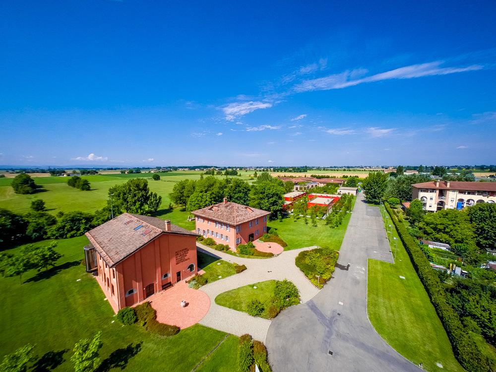 Accademia Delle Scienze di Medicina Palliativa Campus Bentivoglio [Bologna]