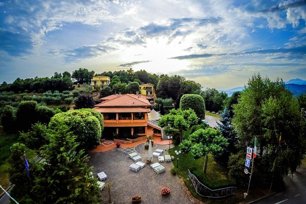 Holiday Prato Verde