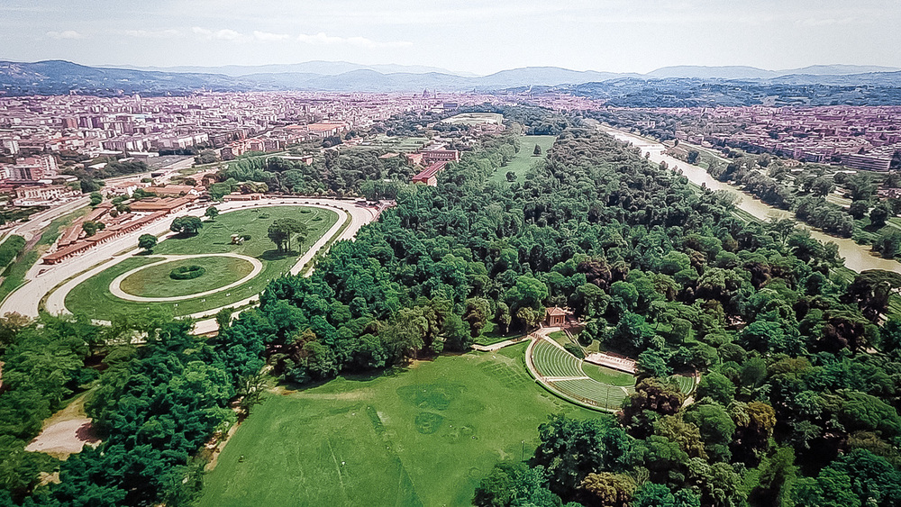 Cascine Park [Florence]