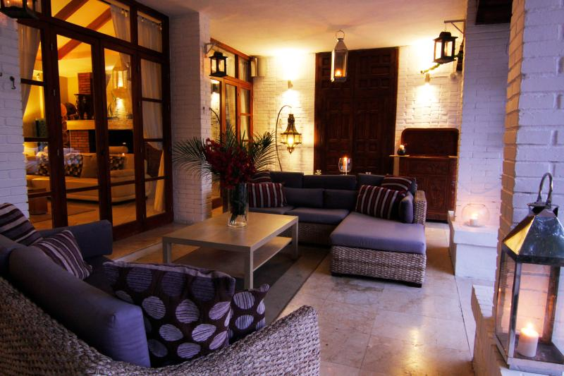 Raw Interiors Marbella : Retreat u2014 the core juicery