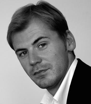 Daniel Gerlach