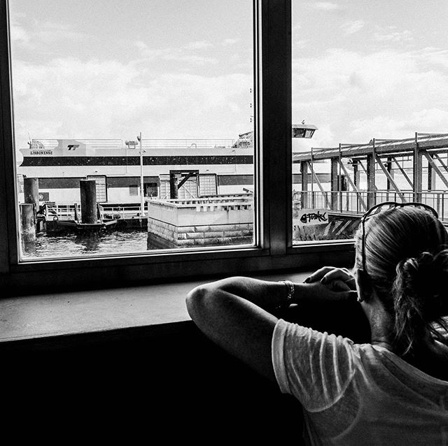 Waiting for the ferry to go on holidays #portugal #lisbon #fujixpro1 #fujifeed #fujifilm