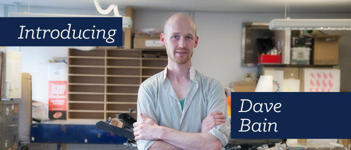 Dave Bain