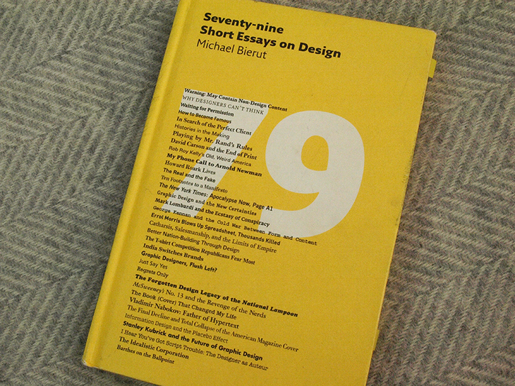 essays on design short essays on design shop cooper hewitt  book review seventy nine short essays on design michael bierut book review seventy nine short essays