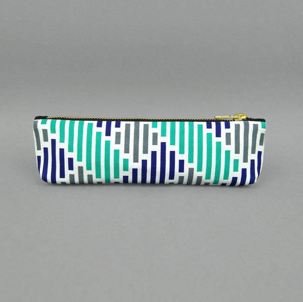 The Pattern Guild  - A friend brought me a pencil case from these guys and I use it constantly and love it. The patterns are beautiful and the products are handmade and really quality!
