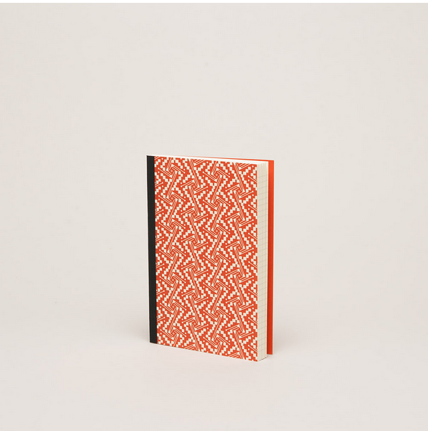 Esme Winters - I have the most beautiful patterned journal from these guys. Great for stationery lovers and also for getting your wrapping paper to make your presents look top notch!
