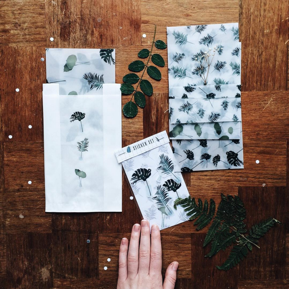 @tinasosna - dreamy photography and a shop full of lovely envelopes that would make your post the most beautiful!