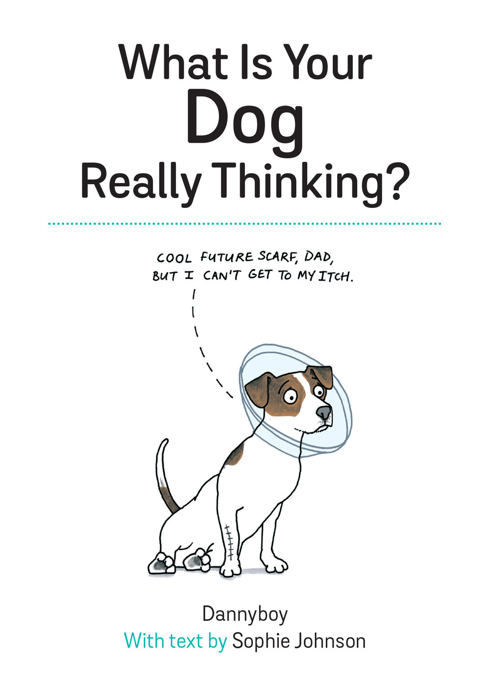What is your Dog Really Thinking? (published by Summersdale)