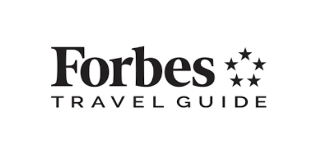 - Forbes Travel Guide