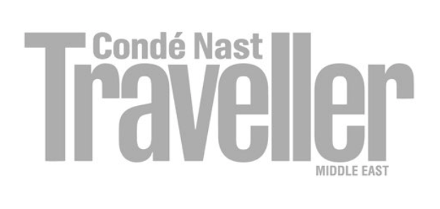 - Condé Nast Traveller Middle East