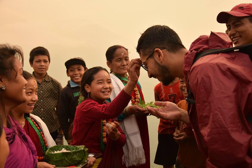 Gurung Welcome.jpg